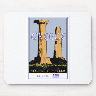 Grecia Alfombrilla De Raton