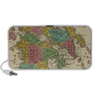 Grecia Antiqua Notebook Speakers