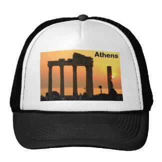 Grecia Atenas (nueva) (St.K) Gorro De Camionero