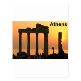 Grecia Atenas (nueva) (St.K) Postales