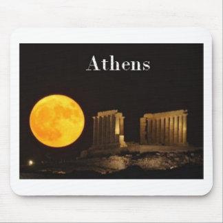 Grecia Atenas (St.K) Tapete De Ratones