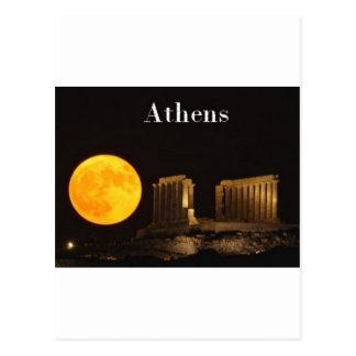 Grecia Atenas (St.K) Tarjeta Postal
