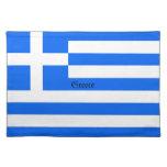 Grecia: Bandera de Grecia