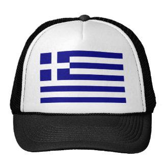Grecia-Bandera Gorro