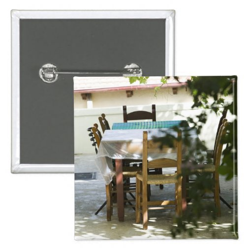 GRECIA, CRETA, provincia de Hania, Vamos: Tabla de Pins