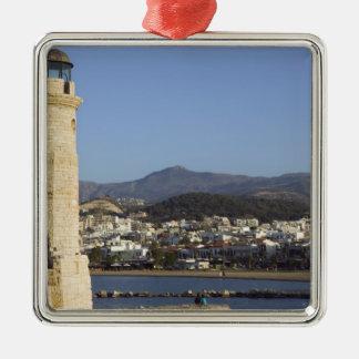 GRECIA CRETA provincia de Rethymno Rethymno Ornamento Para Arbol De Navidad