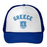 Grecia Gorras