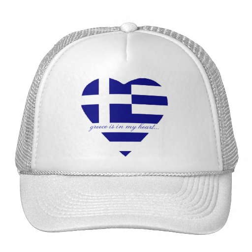 GRECIA GORROS