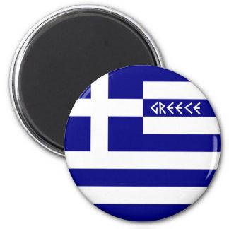 Grecia Imanes