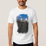 Grecia, islas de Cícladas, Mykonos, pared de Remeras