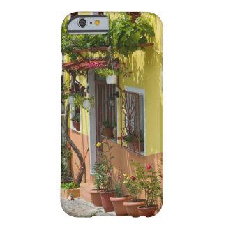 GRECIA, islas del Egeo del noreste, LESVOS Funda Para iPhone 6 Barely There