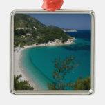 GRECIA, islas del Egeo del noreste, SAMOS, 7 Ornamente De Reyes