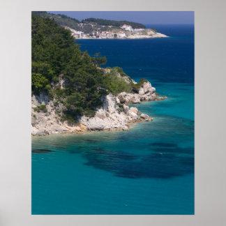GRECIA, islas del Egeo del noreste, SAMOS, Posters