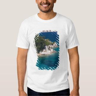 GRECIA, islas del Egeo del noreste, SAMOS, Remeras
