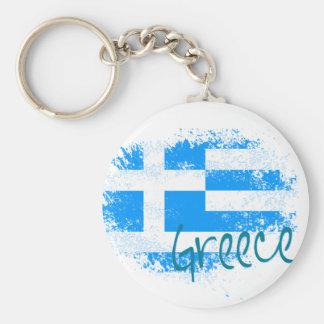 Grecia Llaveros