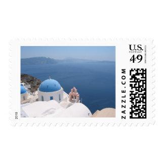 Grecia para siempre sellos