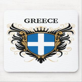 Grecia [personalice] alfombrillas de ratones