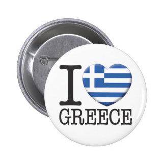 Grecia Pin Redondo 5 Cm