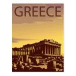 Grecia Postal