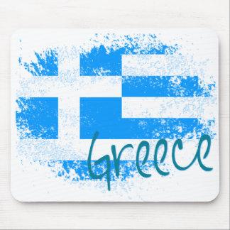 Grecia Tapete De Ratón