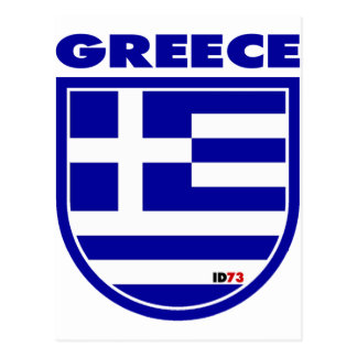 Grecia Tarjetas Postales