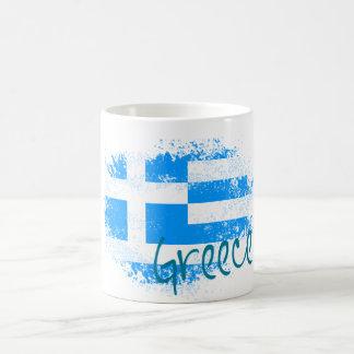 Grecia Taza