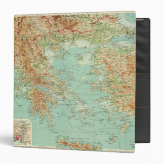 Grecia y el egeo