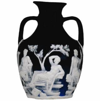 Grecian Amphora 2 Sculpture