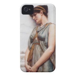 Grecian Reverie Case-Mate iPhone 4 Cases