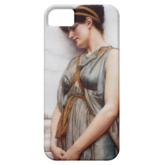 Grecian Reverie iPhone 5 Cover