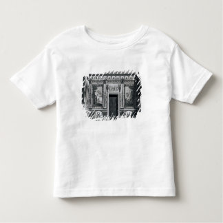 Grecian salon, from 'Architectural Tee Shirt
