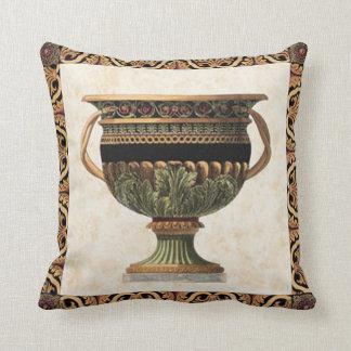 Grecian Urn Pillow