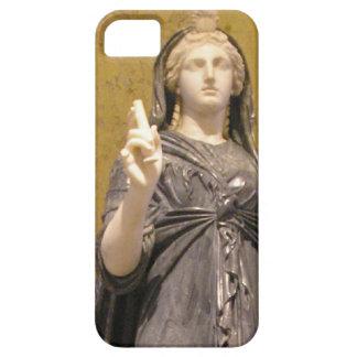 Greco Roman Isis Iphone Case