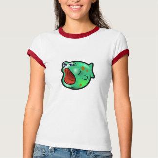 Gree Fish T-shirt