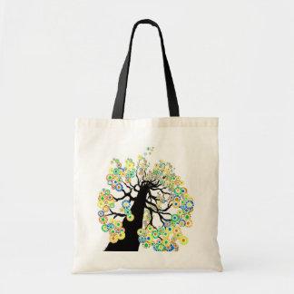 gree tree bag