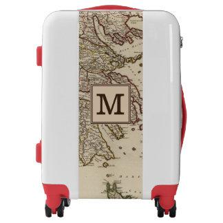 Greece 15   Monogram Luggage