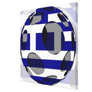 Greece #1 canvas print