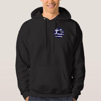 Greece #1 hoodie