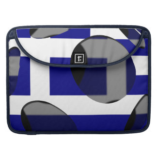 Greece #1 sleeves for MacBook pro