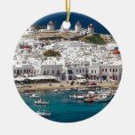 Greece%20Mykonos-. [kan.k] JPG Ornamento Para Arbol De Navidad