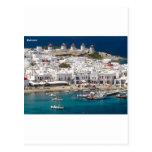 Greece%20Mykonos-.[kan.k]JPG Post Card