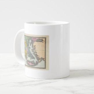 Greece 2 large coffee mug