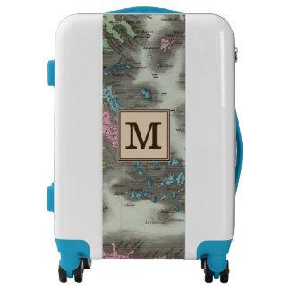 Greece 2 | Monogram Luggage