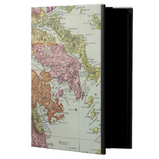 Greece 4 2 cover for iPad air