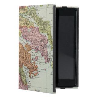 Greece 4 2 iPad mini case