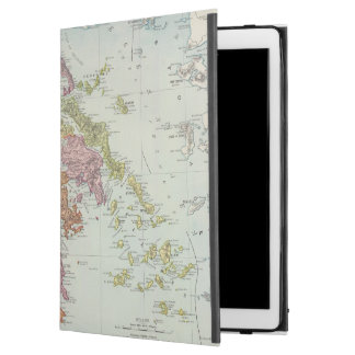 "Greece 4 2 iPad pro 12.9"" case"