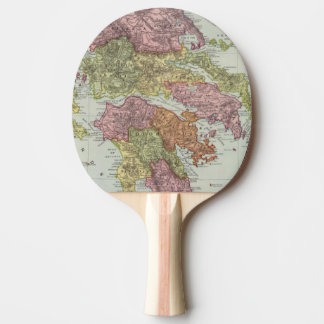 Greece 4 2 Ping-Pong paddle