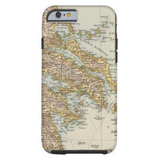Greece 4 tough iPhone 6 case