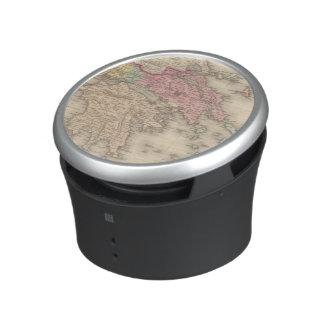 Greece 5 bluetooth speaker