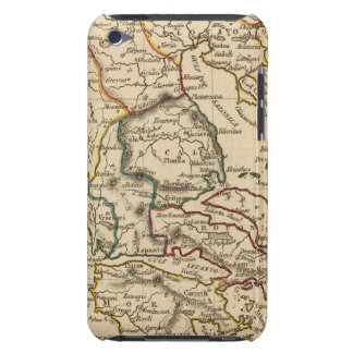 Greece 9 iPod touch cover